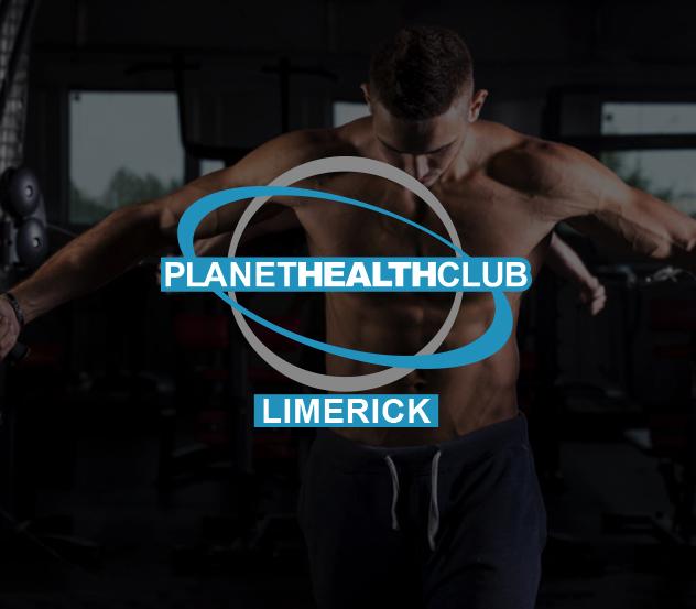 PLANET HEALTH CLUB LIMERICK Childers Retail Park, Childers Road, Limerick. 061 422 350 getfit@planethealthlimerick.ie