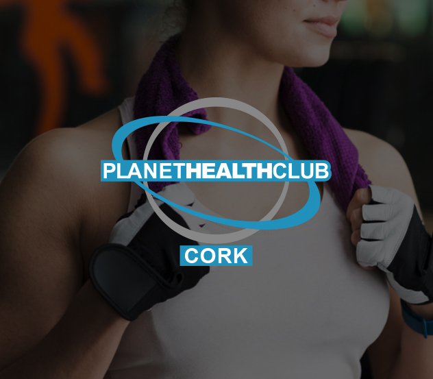PLANET HEALTH CLUB CORK Old Mallow Rd, Blackpool, Cork. 021 4300888 info@planethealthcork.ie